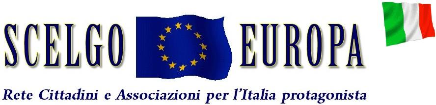 Scelgo Europa